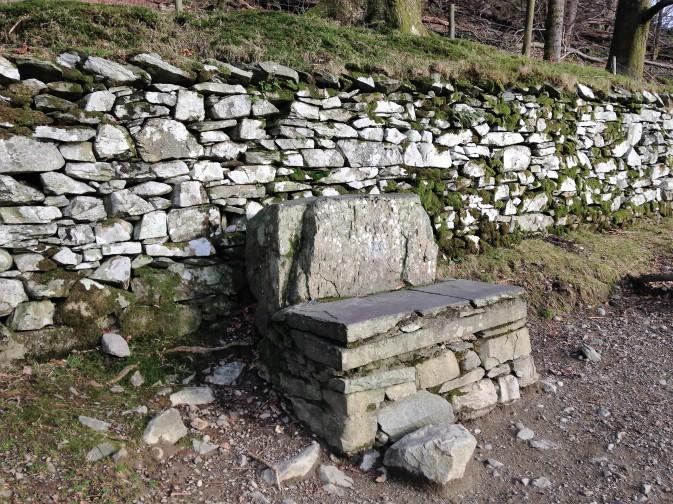 Coffin Stone