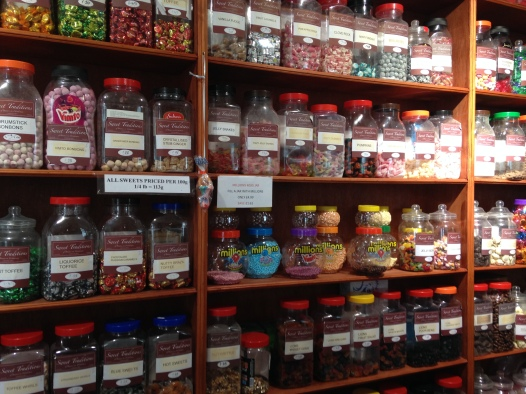 sweetie shop