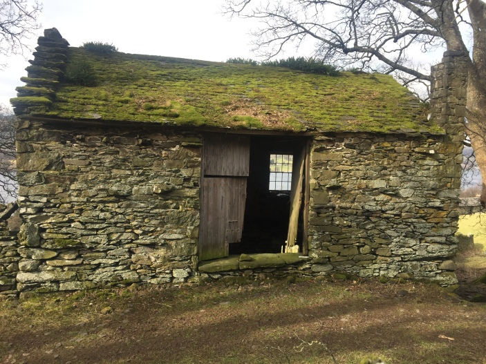 In need of some work (Ullswater)